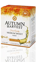 Autumn Harvest - Sweet Perry